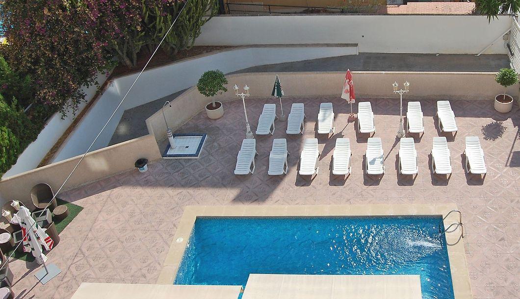 Portofino Ii Apartments Benidorm